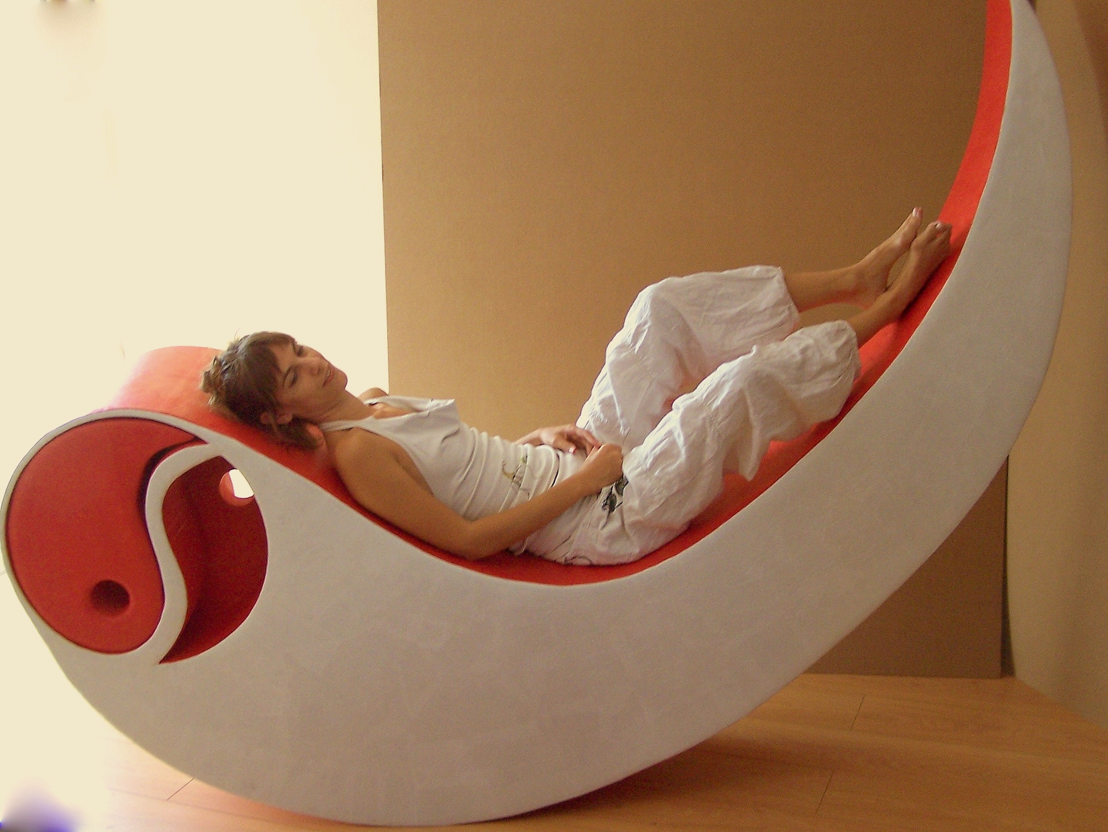 12 cr ations et meubles en carton cartonrecup. Black Bedroom Furniture Sets. Home Design Ideas