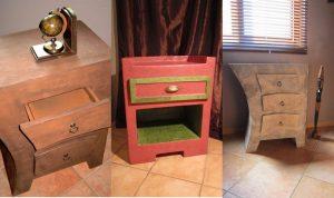 fabriquer ses meubles en carton