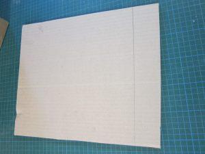 Carton de fond