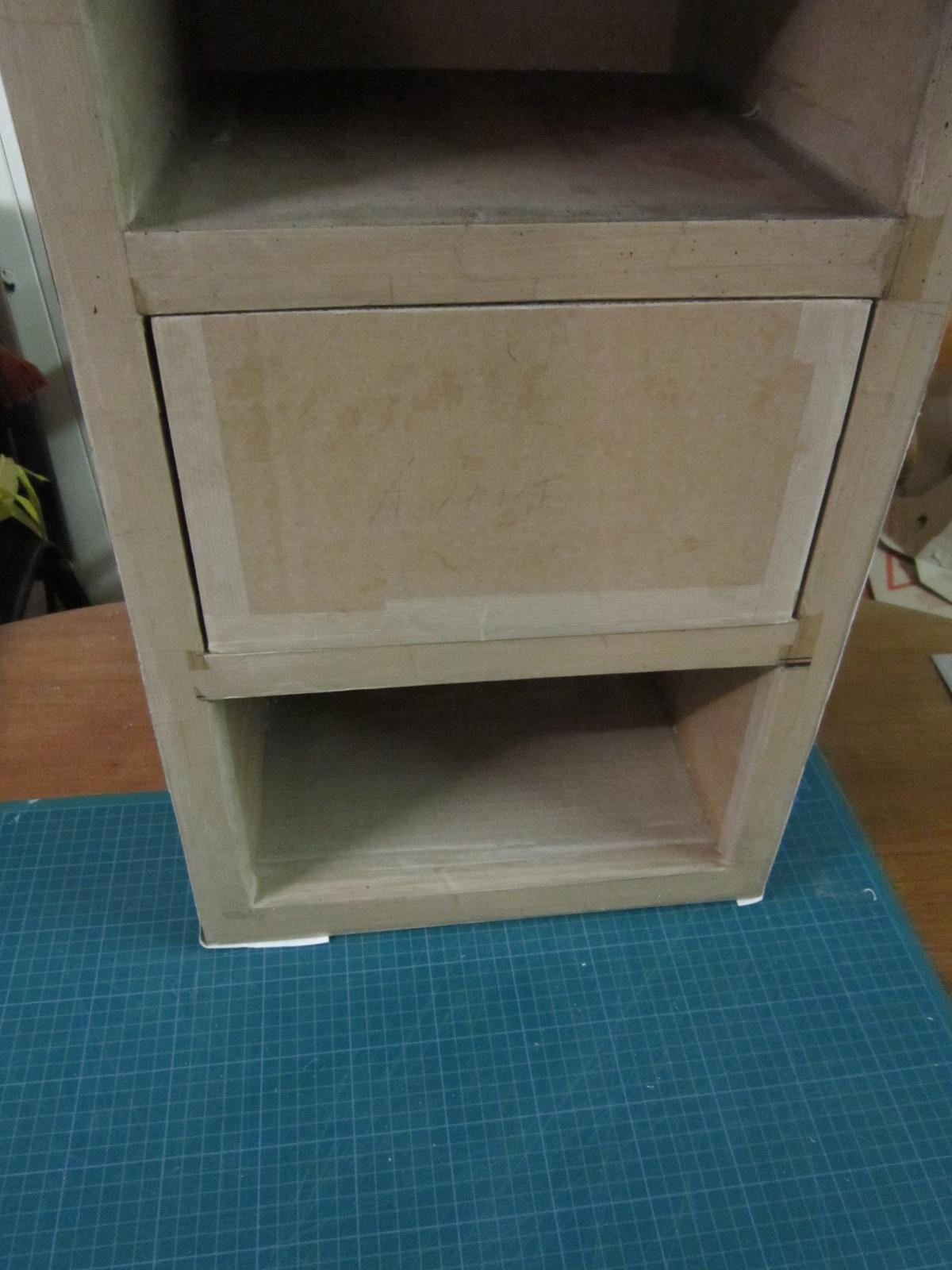 Image De Meuble En Carton 12 créations et meubles en carton – cartonrecup