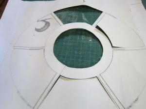 modele dome