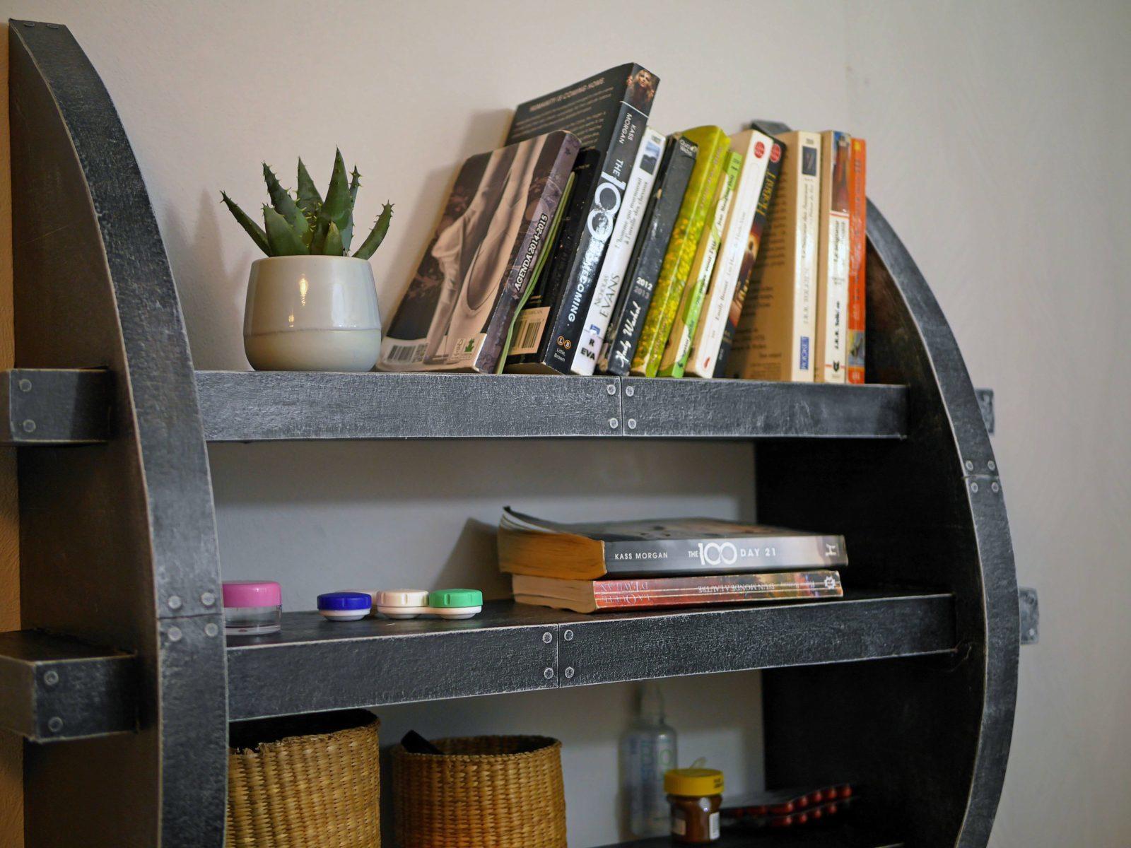 Image De Meuble En Carton comment suspendre un meuble en carton ? – cartonrecup